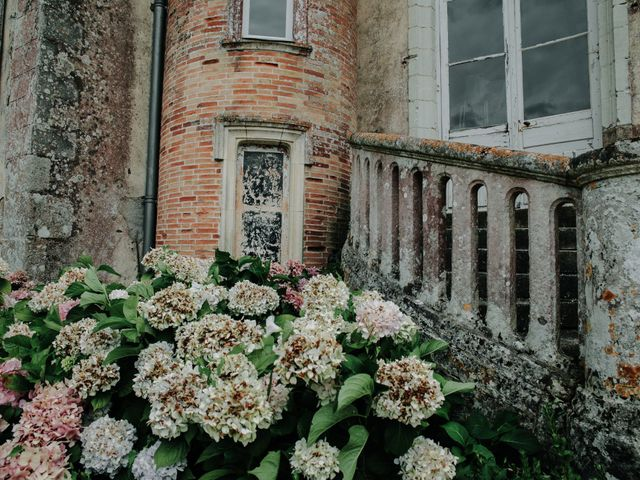 Le mariage de Gaetan et Elizabeth à Saint-Fiacre-sur-Maine, Loire Atlantique 45