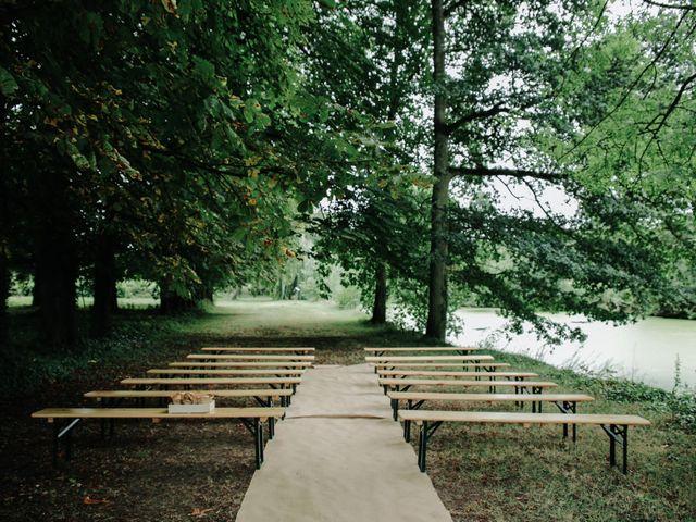 Le mariage de Gaetan et Elizabeth à Saint-Fiacre-sur-Maine, Loire Atlantique 47