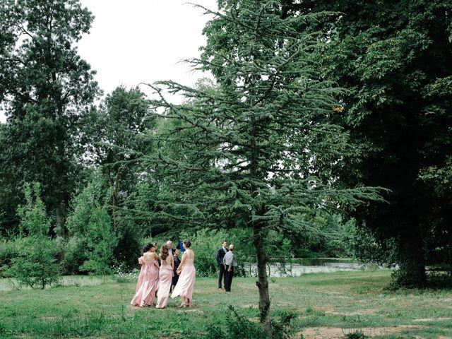 Le mariage de Gaetan et Elizabeth à Saint-Fiacre-sur-Maine, Loire Atlantique 49