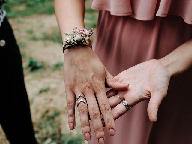 Le mariage de Gaetan et Elizabeth à Saint-Fiacre-sur-Maine, Loire Atlantique 50