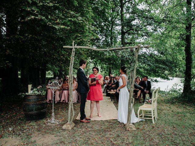Le mariage de Gaetan et Elizabeth à Saint-Fiacre-sur-Maine, Loire Atlantique 54