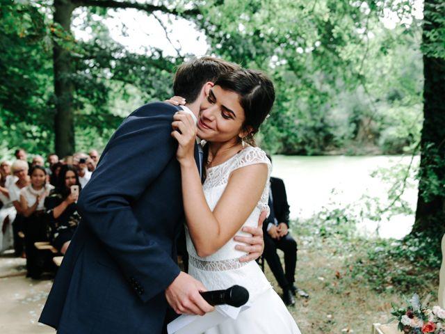 Le mariage de Gaetan et Elizabeth à Saint-Fiacre-sur-Maine, Loire Atlantique 55