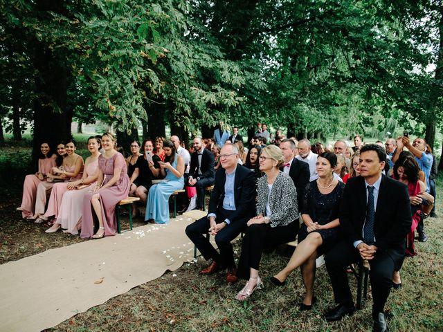 Le mariage de Gaetan et Elizabeth à Saint-Fiacre-sur-Maine, Loire Atlantique 56