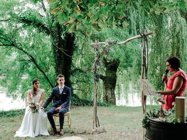 Le mariage de Gaetan et Elizabeth à Saint-Fiacre-sur-Maine, Loire Atlantique 61