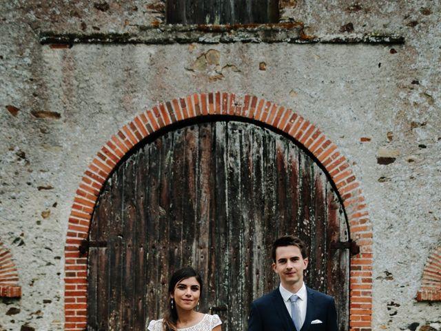 Le mariage de Gaetan et Elizabeth à Saint-Fiacre-sur-Maine, Loire Atlantique 68