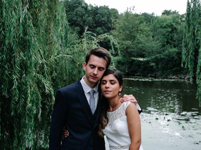 Le mariage de Gaetan et Elizabeth à Saint-Fiacre-sur-Maine, Loire Atlantique 70