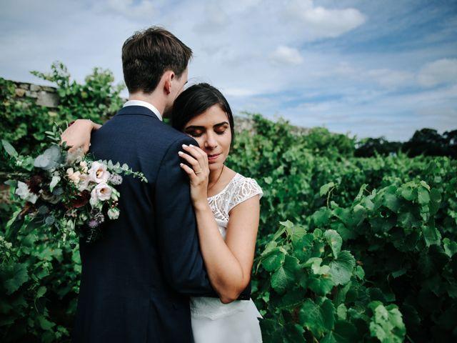 Le mariage de Gaetan et Elizabeth à Saint-Fiacre-sur-Maine, Loire Atlantique 72
