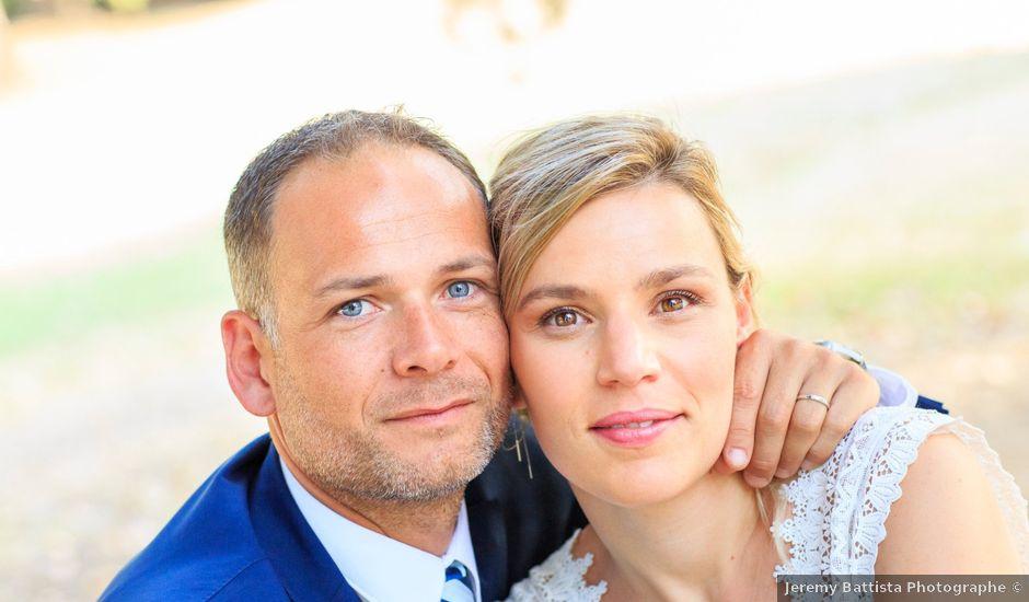 Le mariage de Bastien et Sophie à Marseille, Bouches-du-Rhône