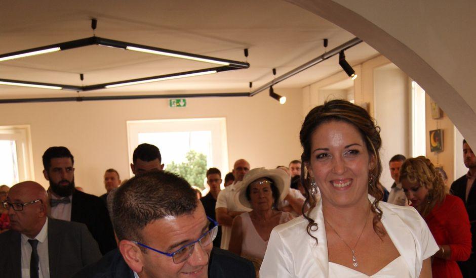 Le mariage de Lionel et Marine à Buzet-sur-Baïse, Lot-et-Garonne