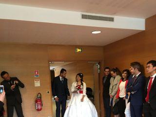 Le mariage de Baris et Quy Thanh 3