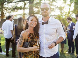 Le mariage de Mathilde et Florian 2