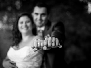 Le mariage de Aurélie et Alain 1