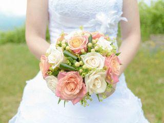 Le mariage de Elodie et Jean Karim