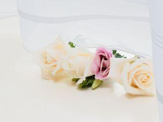 Le mariage de Maria et Jérémie 1