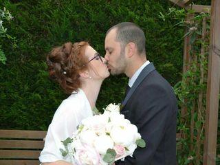 Le mariage de Marine et Patrice