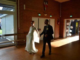 Le mariage de Marine et Patrice 3
