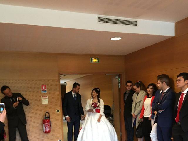 Le mariage de Quy Thanh et Baris à Gagny, Seine-Saint-Denis 5
