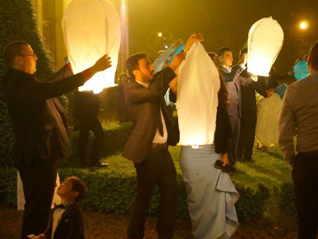 Le mariage de Quy Thanh et Baris à Gagny, Seine-Saint-Denis 11
