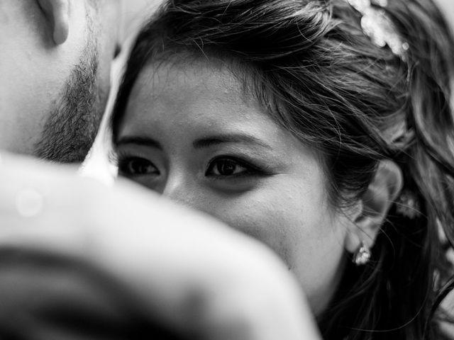 Le mariage de Quy Thanh et Baris à Gagny, Seine-Saint-Denis 14
