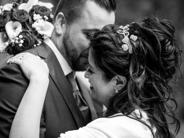 Le mariage de Quy Thanh et Baris à Gagny, Seine-Saint-Denis 15