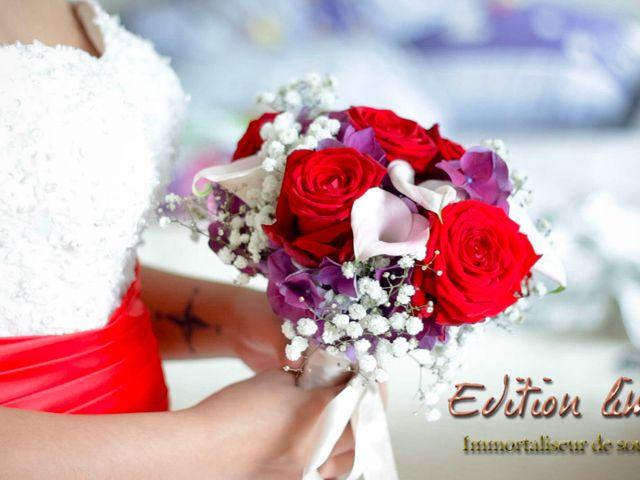 Le mariage de Quy Thanh et Baris à Gagny, Seine-Saint-Denis 19