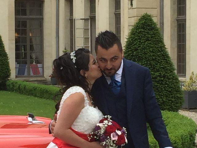 Le mariage de Quy Thanh et Baris à Gagny, Seine-Saint-Denis 21