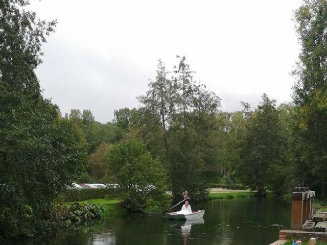 Le mariage de Jeremy et Sandra à Montigny-sur-Avre, Eure-et-Loir 3
