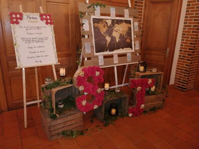 Le mariage de Jeremy et Sandra à Montigny-sur-Avre, Eure-et-Loir 6