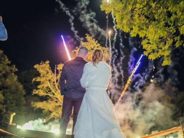 Le mariage de Jeremy et Sandra à Montigny-sur-Avre, Eure-et-Loir 15