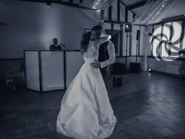 Le mariage de Jeremy et Sandra à Montigny-sur-Avre, Eure-et-Loir 16