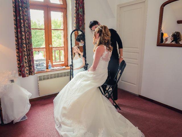 Le mariage de Jeremy et Sandra à Montigny-sur-Avre, Eure-et-Loir 17