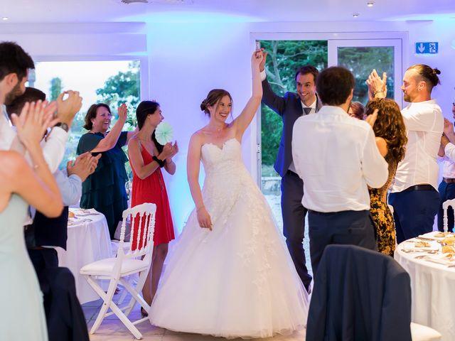 Le mariage de Florian et Mathilde à Hyères, Var 13