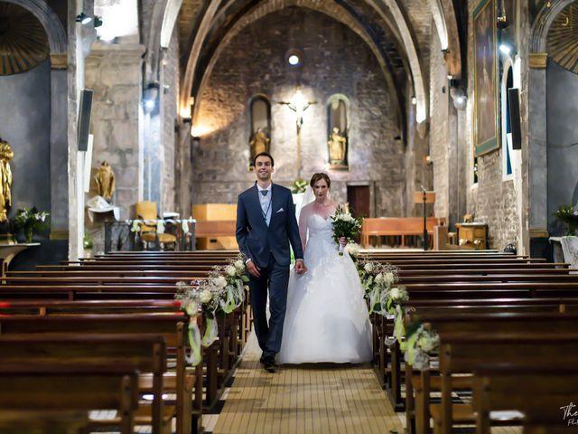 Le mariage de Florian et Mathilde à Hyères, Var 1