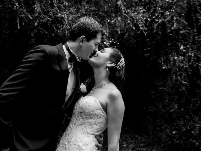 Le mariage de Xavier et Sara à Biras, Dordogne 27