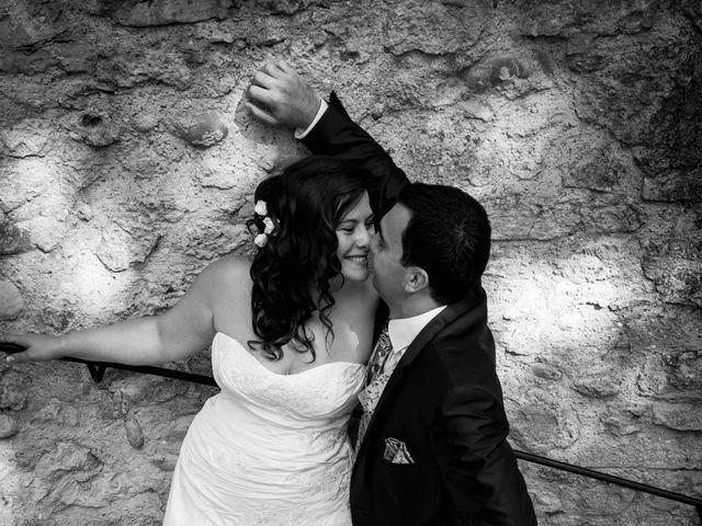 Le mariage de Alain et Aurélie à Irigny, Rhône 8