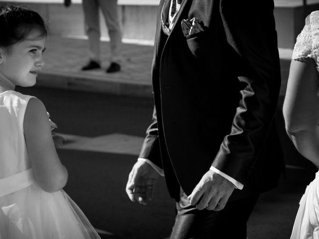 Le mariage de Alain et Aurélie à Irigny, Rhône 10