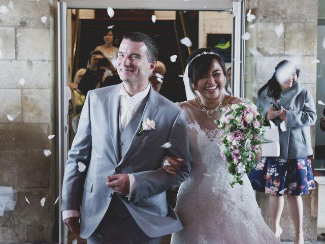 Le mariage de Jérémie et Maria à Hazebrouck, Nord 14