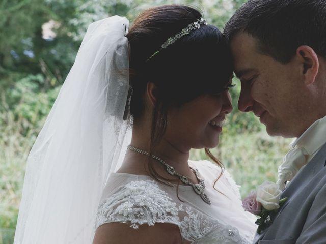 Le mariage de Jérémie et Maria à Hazebrouck, Nord 16