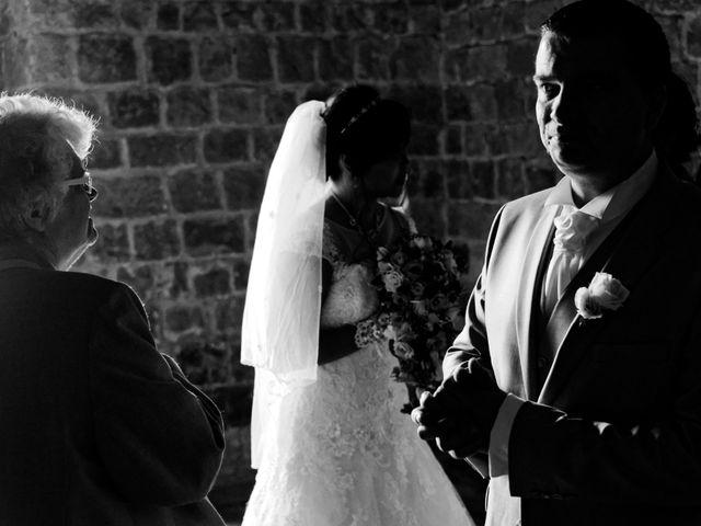 Le mariage de Jérémie et Maria à Hazebrouck, Nord 17
