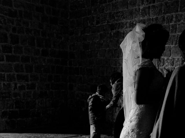 Le mariage de Jérémie et Maria à Hazebrouck, Nord 18