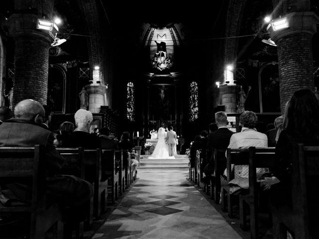 Le mariage de Jérémie et Maria à Hazebrouck, Nord 21