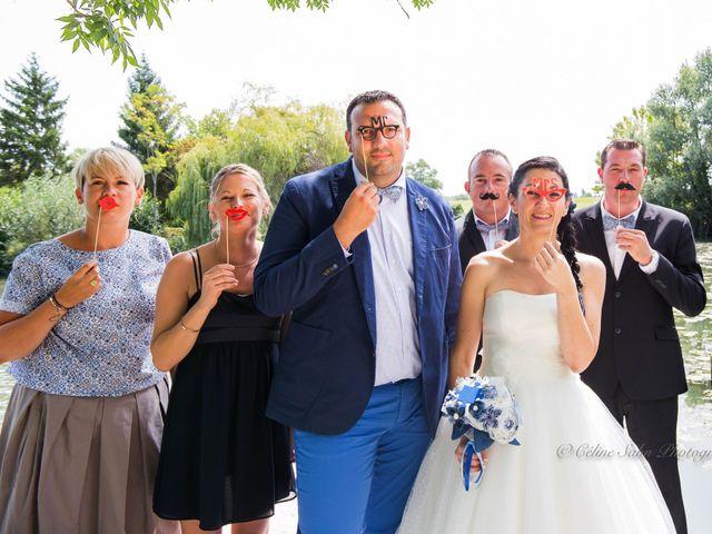 Le mariage de Patrice et Carine à Loubès-Bernac, Lot-et-Garonne 15