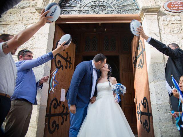 Le mariage de Patrice et Carine à Loubès-Bernac, Lot-et-Garonne 18