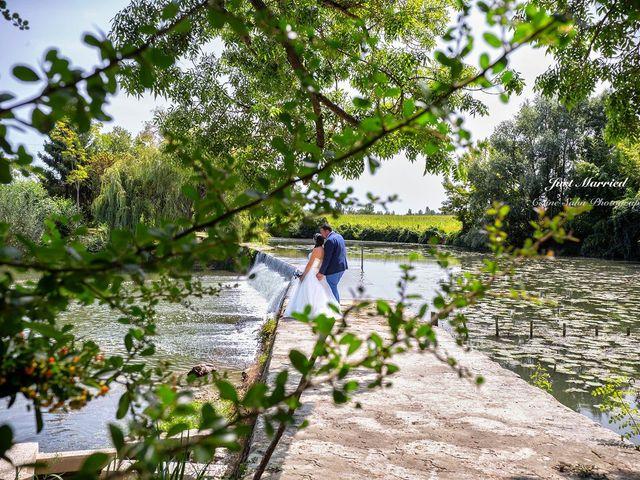 Le mariage de Patrice et Carine à Loubès-Bernac, Lot-et-Garonne 21