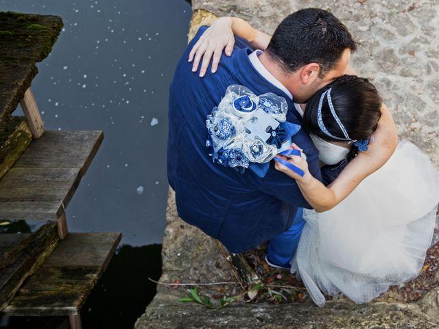 Le mariage de Patrice et Carine à Loubès-Bernac, Lot-et-Garonne 26
