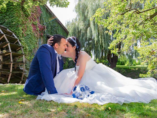 Le mariage de Patrice et Carine à Loubès-Bernac, Lot-et-Garonne 28