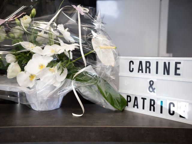 Le mariage de Patrice et Carine à Loubès-Bernac, Lot-et-Garonne 31