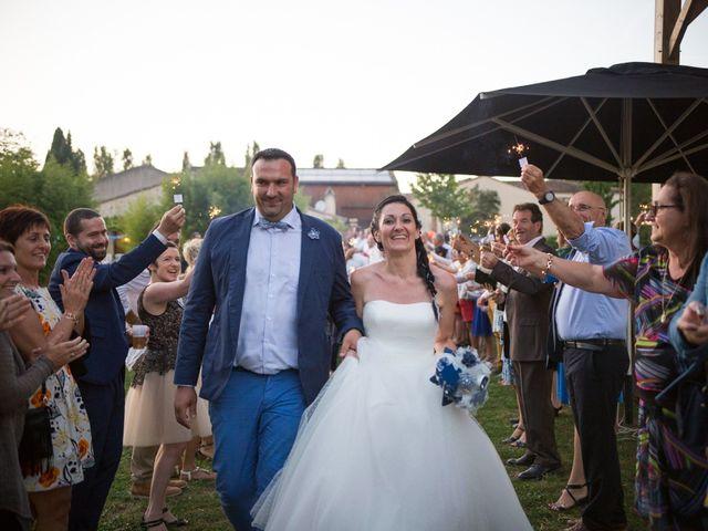 Le mariage de Patrice et Carine à Loubès-Bernac, Lot-et-Garonne 37
