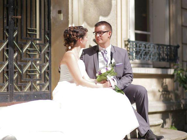 Le mariage de Gilliane et Damien à Dourdan, Essonne 11