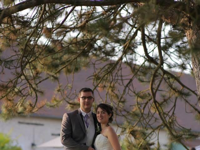Le mariage de Gilliane et Damien à Dourdan, Essonne 12